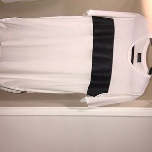 Zara fit t-shirt